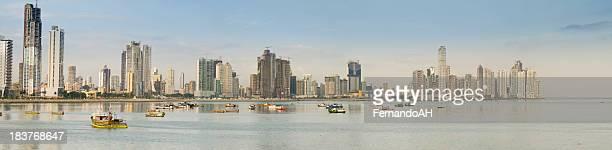 Panamá VISTA PANORÁMICA