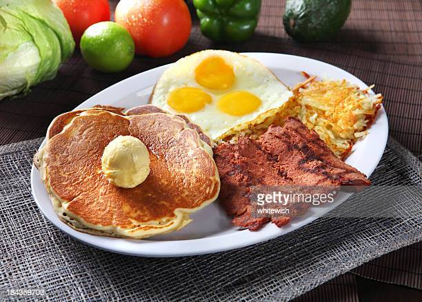 Pancake prima colazione