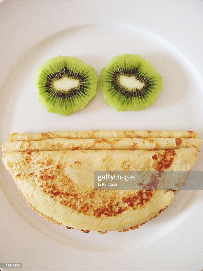 Pancake Day : Stock Photo