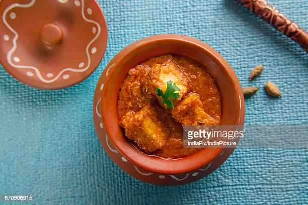 Paneer Makhani or Shahi Paneer , indian food