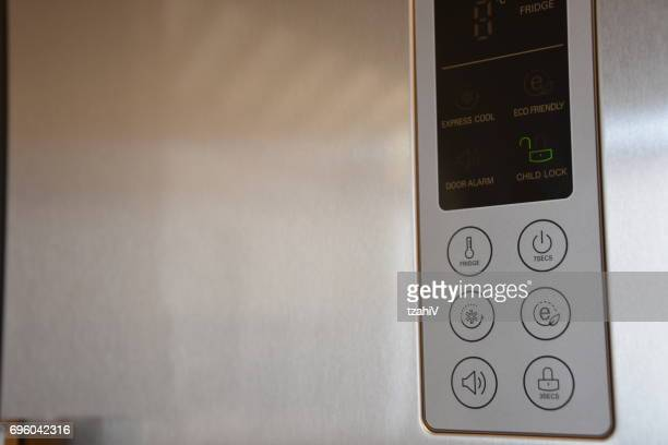 Panel of the Smart House