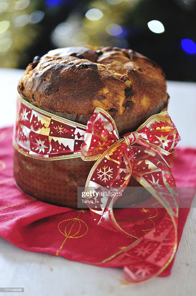 Panettone for Gift