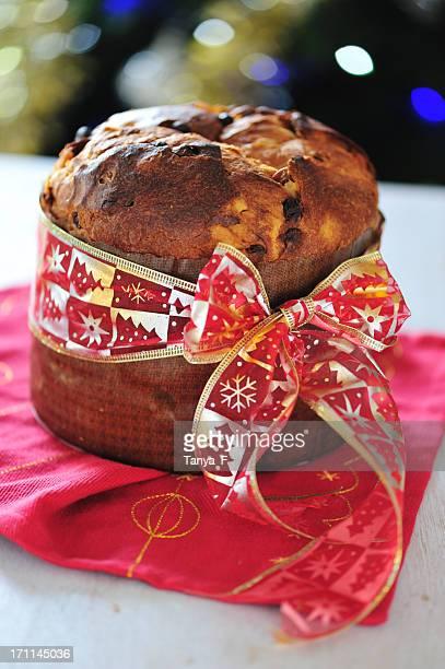 Bolo de Natal Italiano de oferta