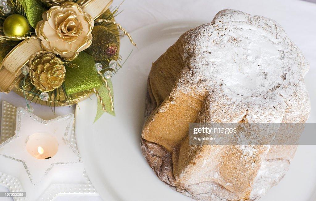 Panettone, the Italian Christmas cake
