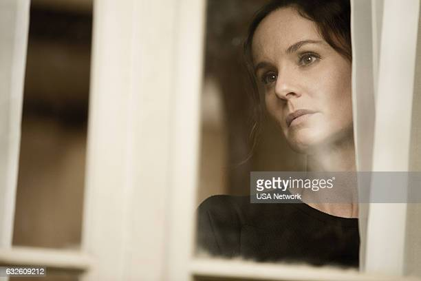 COLONY 'Panopticon' Episode 204 Pictured Sarah Wayne Callies as Katie Bowman