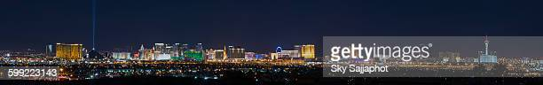 Panoramic Las Vegas