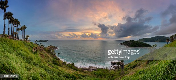 Cape Promthep Stock Photos and Pictures  Getty Images