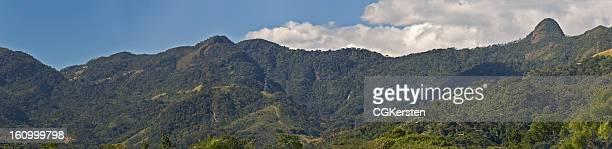 Panoramica Serra Petrópolis