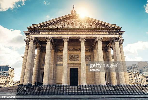Pantheon-Paris