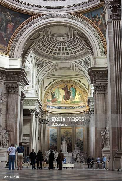 Pantheon-Innenfutter