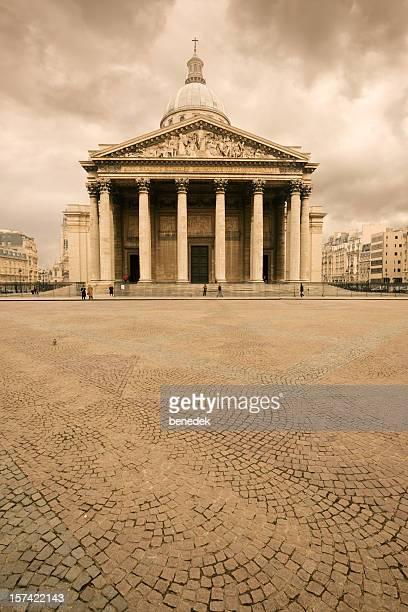 Pantheon, Parigi, Francia