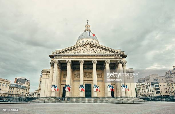 Pantheon,Paris