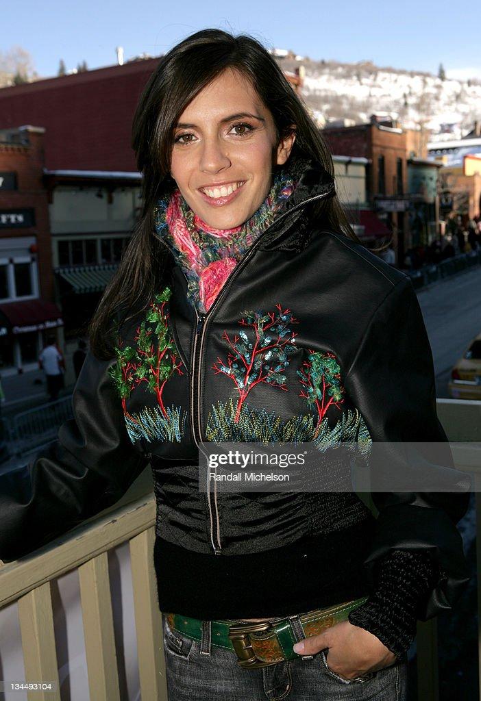 "2007 Sundance Film Festival - ""Padre Nuestro"" Outdoor Portraits"