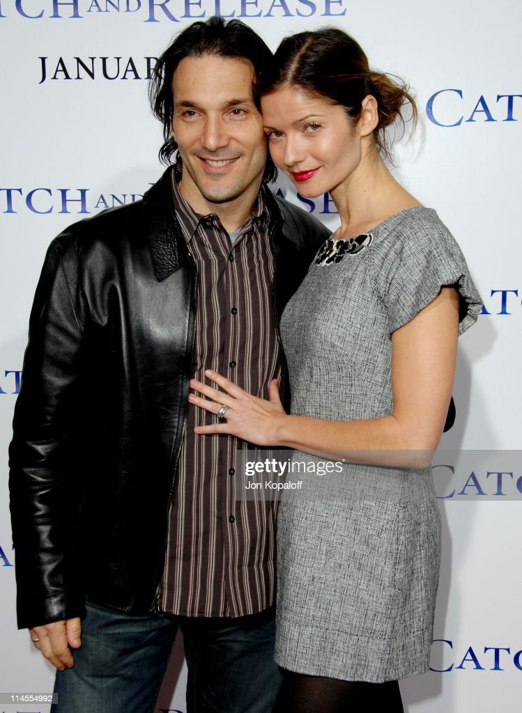 """Catch And Release"" Los Angeles Premiere - Arrivals"
