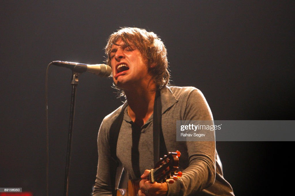 Paolo Nutini In Concert At Terminal 5 - July 21, 2009
