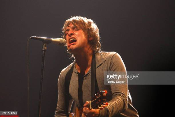 Paolo Nutini performs at Terminal 5 July 21 2009 in New York City