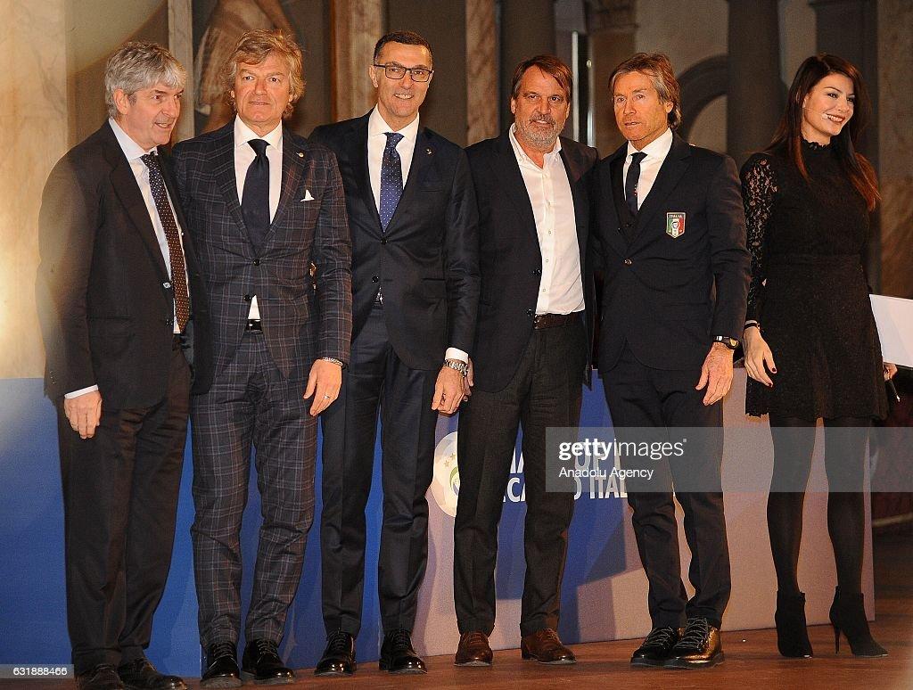 Italian Football Federation Hall Fame
