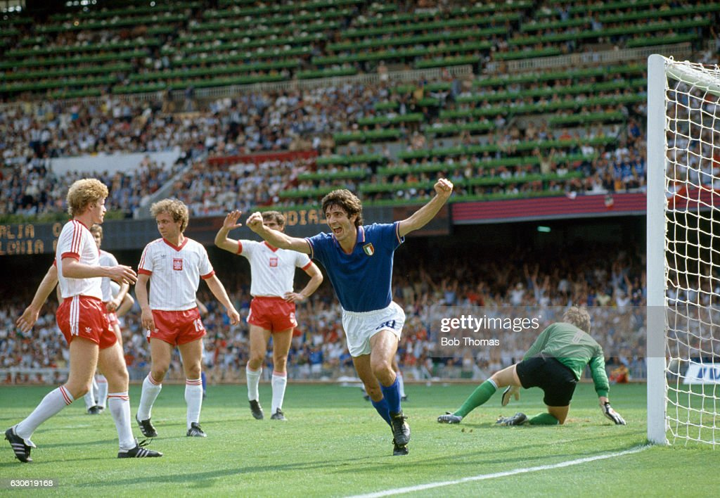 Image result for paolo rossi poland