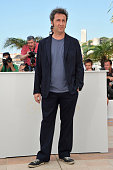Paolo Sorentino at the photo call for 'This must be the place' during the 64th Cannes International Film Festival