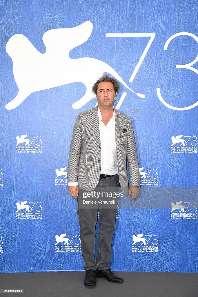 'The Young Pope' Photocall - 73rd Venice Film Festival