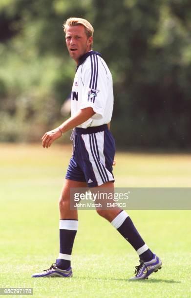 Paolo Tramezzani Tottenham Hotspur