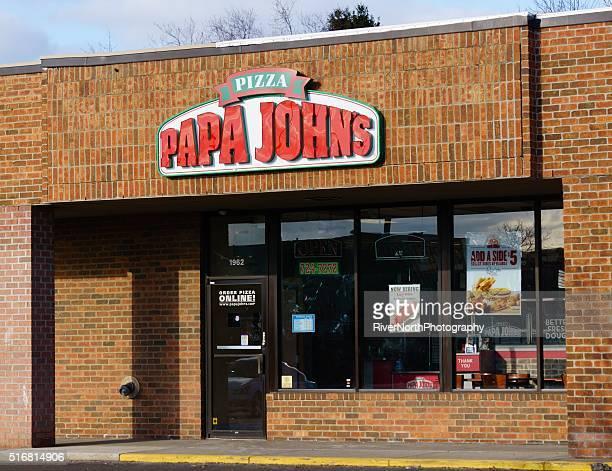 Papa João Pizza