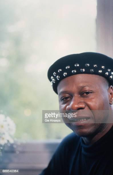 Papa Wemba Sfinks Festival Boechout Belgium