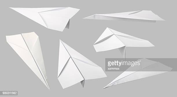 Carta aerei collezione