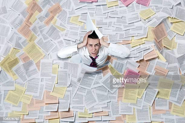 Paper Flood