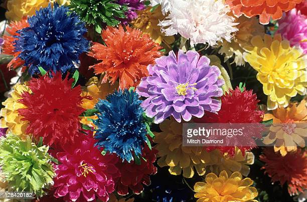 TVMX093 Paper flowers