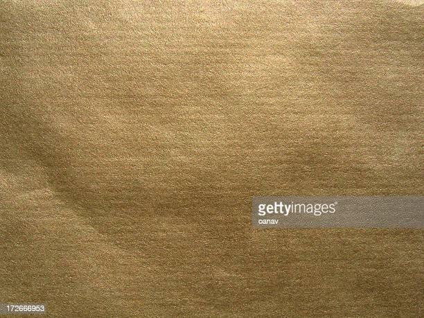 Papier-gold