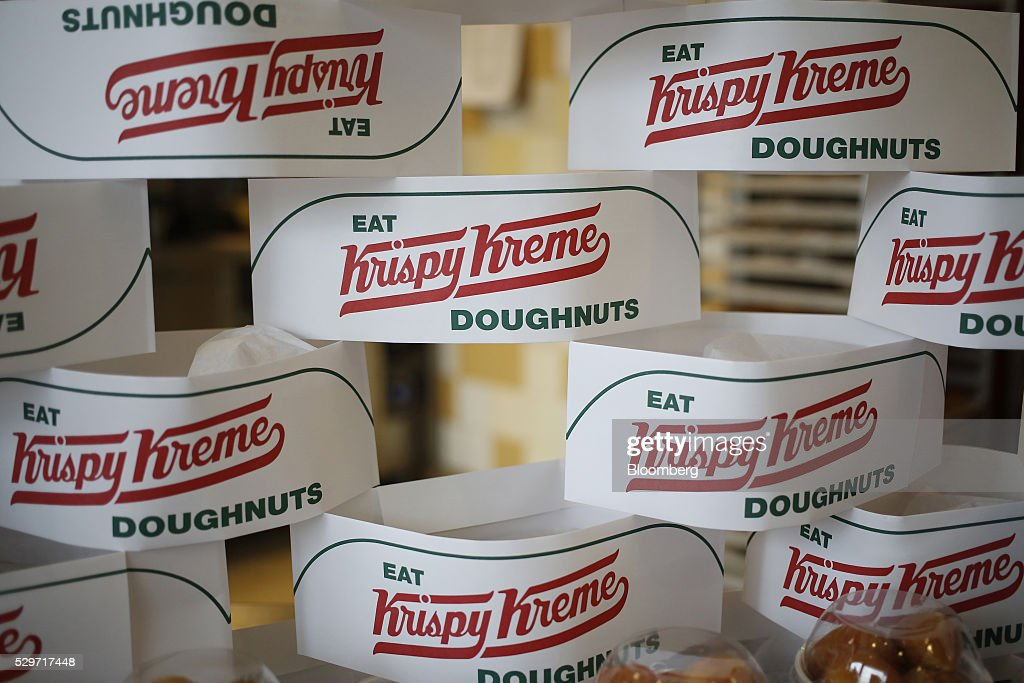 krispy kreme doughnuts inc This case considers the sudden and very large drop in the market value of equity for krispy kreme doughnuts, inc, associated with a series of announcements in 2004.
