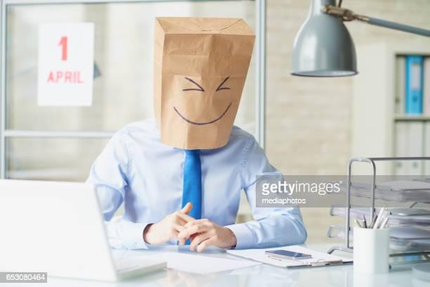 Paper head