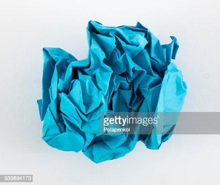 Paper : Stockfoto