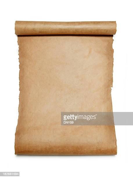 Papier Scroll