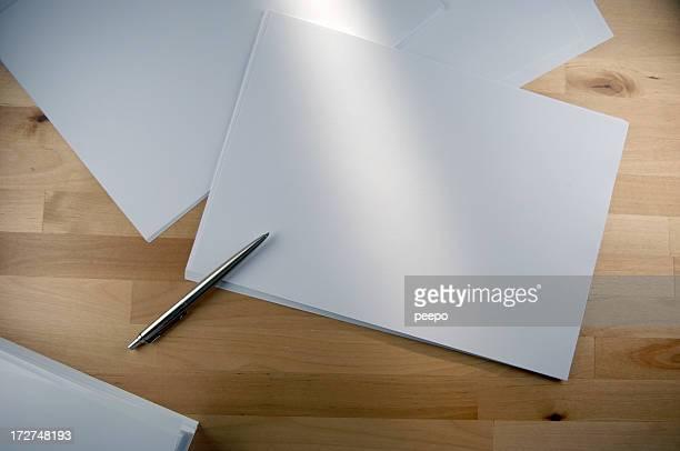paper series