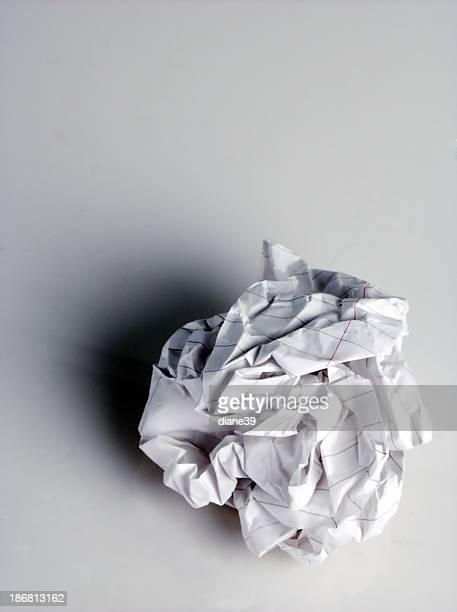 paper wad