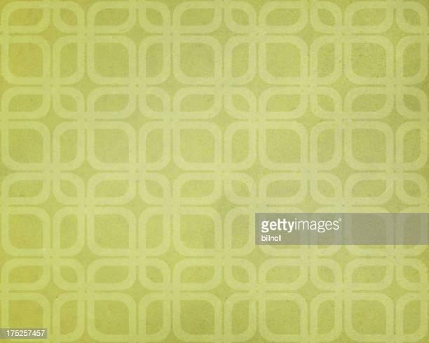 paper with modern geometric pattern