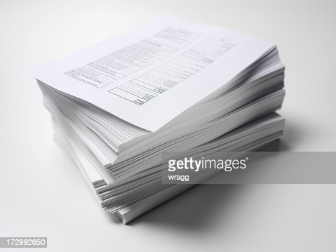 Paper order