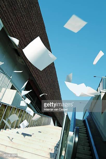 Papierlosen Büros 02