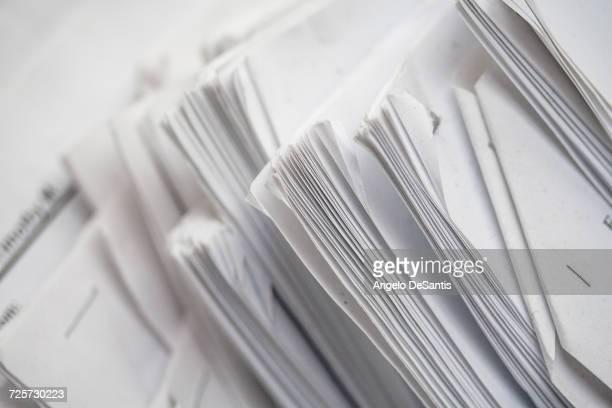Paperwork