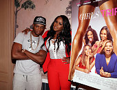 """""""Girls Trip"""" Screening Hosted By Remy Ma"""