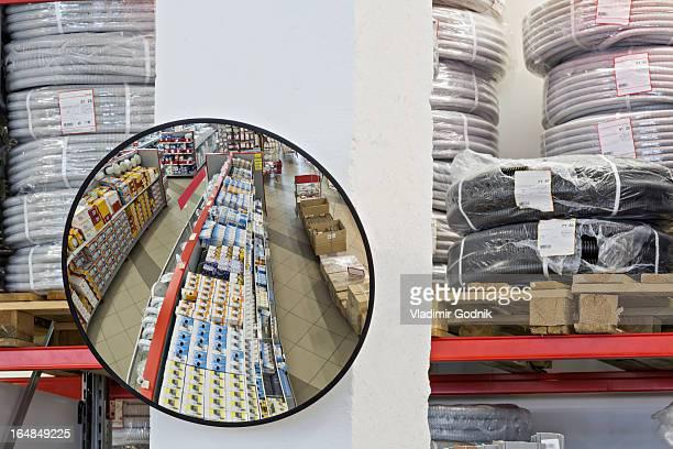 Specchio Parabolico Foto E Immagini Stock Getty Images