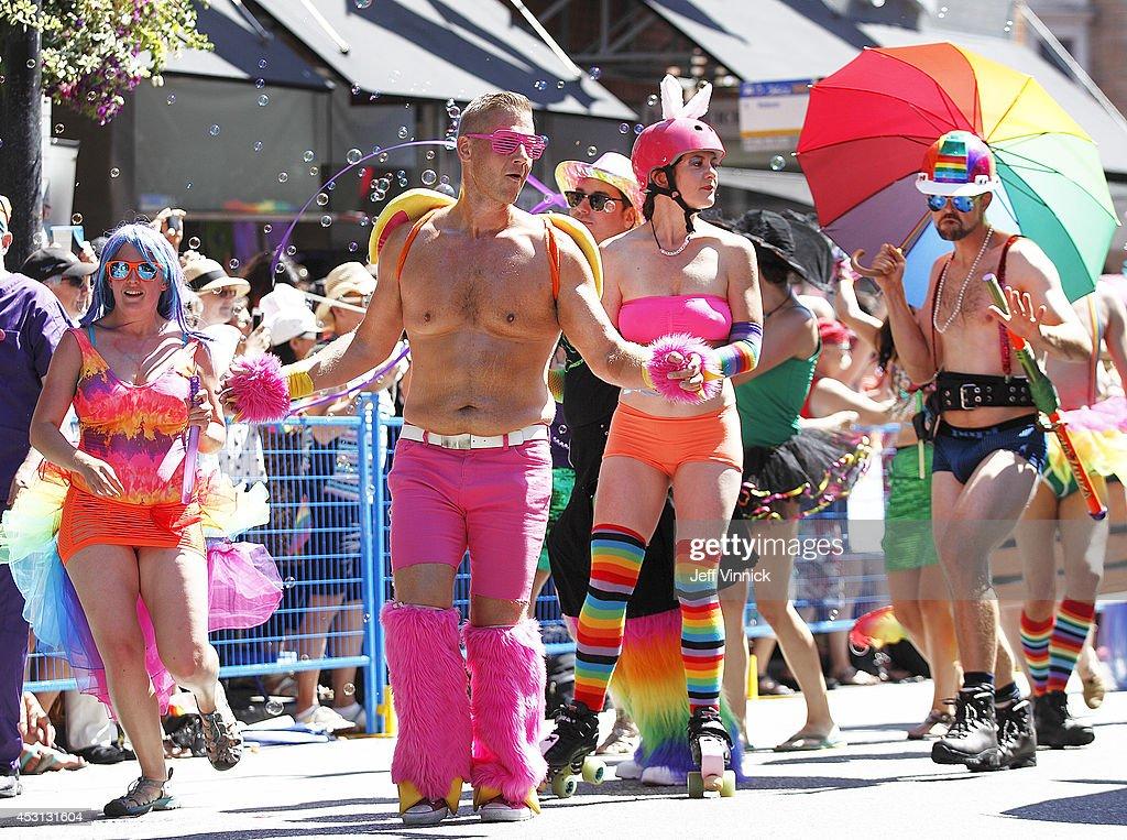 from Antonio gay walk