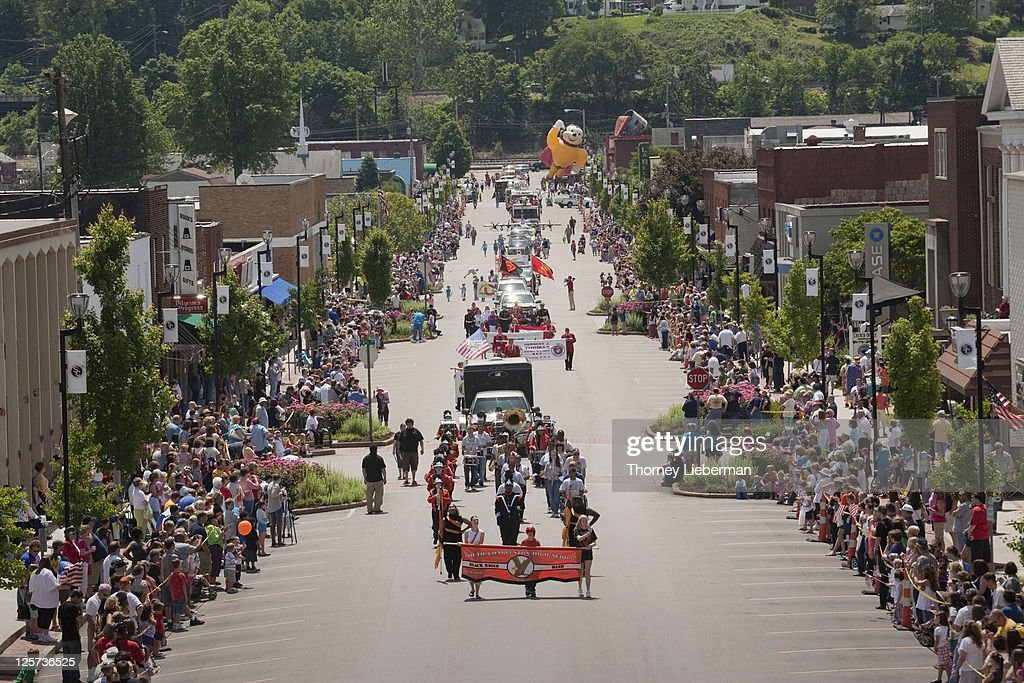 Parade : Stock Photo
