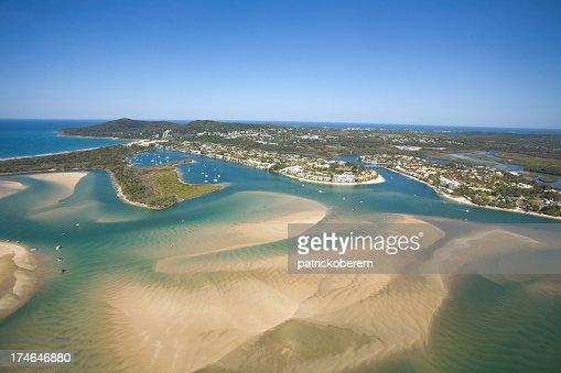 Paradise Australia : Stock Photo