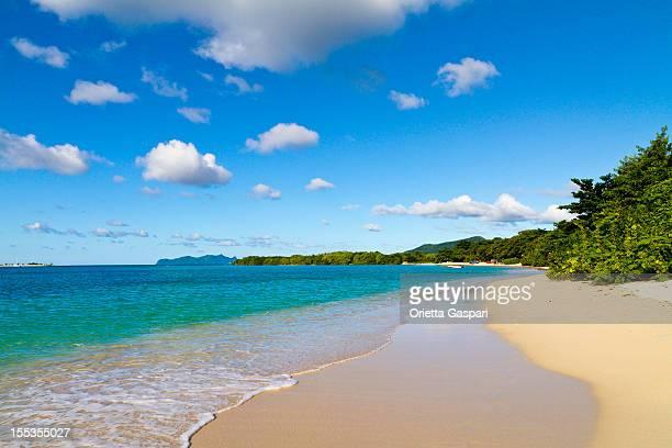 Paradise Beach, Grenade