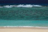 Paradise Beach, Yoron, Oshima, Kagoshima, Japan