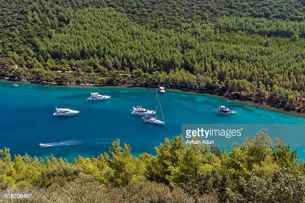 Paradise cove Bodrum,Turkey