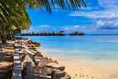 Paradise of Borneo Islands